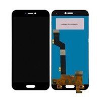 LCD Screen with Touch Mechanism for Xiaomi MI 5C - Color: Black