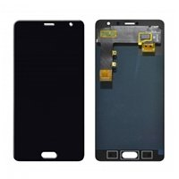 LCD Screen with Touch Mechanism for Xiaomi Redmi Pro - Color: Black