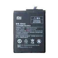 Xiaomi  battery for Redmi 4 Prime - 4000 mAh