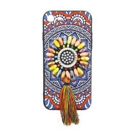Back Pattern Design Art Pattern Design Type-3 for Apple iPhone 7/8
