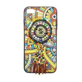 Back Pattern Design Art Pattern Design Type-2 for Apple iPhone 7 Plus / 8 Plus