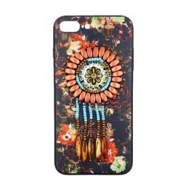 Back Pattern Design Art Pattern Design Type-4 for Apple iPhone 7 Plus / 8 Plus