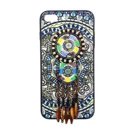 Art Pattern Design Type-3 Back Case for Apple iPhone 7 Plus / 8 Plus