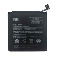Xiaomi battery for Redmi Note 4X - 4000mAh