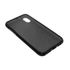 360 Full protective case for iPhone X - Color: Black