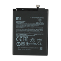 Xiaomi  battery for Redmi Note 8 Pro- 4500mAh
