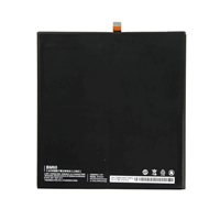 Battery Compatible with Xiaomi for MI Pad 1 - 6520 mAh