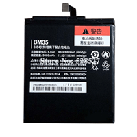 Battery Compatible with Xiaomi for Mi 4c - 3000 mAh