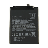 Xiaomi Compatible Battery for Mi A2 Lite / Redmi 6 Pro - 4000mAh