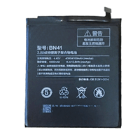 Battery Compatible with Xiaomi for Redmi Note 4 - 4100mAh
