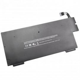 Laptop Battery - Battery for Apple Macbook Air 13 A1304 Late 2008 Mid 2009 Battery 7.4V 40Wh OEM (Code-1-BAT0202)