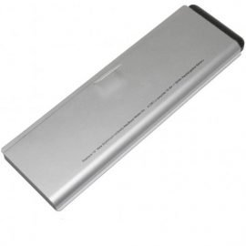 Laptop Battery - Battery for Apple A1286 (EMC 2255) 10.8V 5200mAh 56Wh Silvery Gray OEM High quality (Code 1-BAT0138)