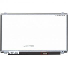 Laptop Screen - LED Screen 15.6 Lucom Notebook Acer E1-531 E1-571 F2156wh6-a41, 1366x768 WXGA, Connector: 40Pin / Lower Left, Glossy (Code 1205)