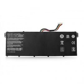 Laptop Battery - Battery for Acer Aspire 3ICP5 / 57/80, 4ICP5 / 57/80, AC14B18J, AC14B3K, AC14B8K, KT.0040G.004, KT0030G.004, KT0030G004, KT0040G004 OEM high quality -(36WH))
