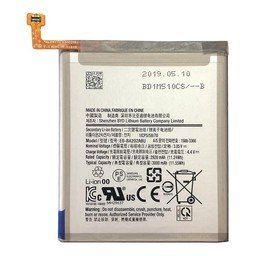 M-T Business Power Battery A20e