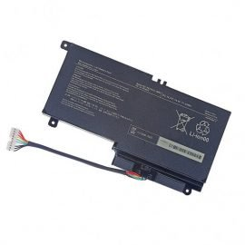 Laptop Battery - Battery for Toshiba Satellite PSKHAA-01D00N OEM high quality - high quality
