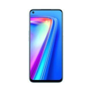 realme 7 smartphone athens