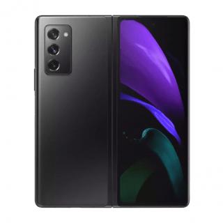 Samsung Galaxy Z Fold 2 256GB Black athens greece