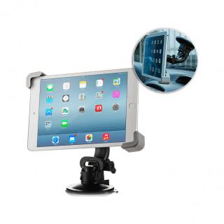 Βάση Κινητού και Tablet Αυτοκινήτου Car Tablet Windshield Suction Holder Mount Univers με Κλιπ