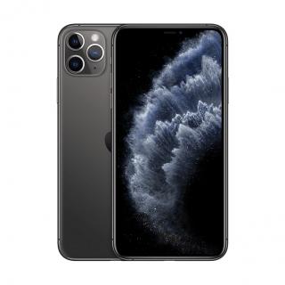 Apple iPhone 11 Pro Max (64GB) black athens greece