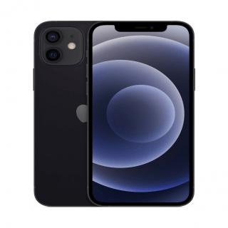 Apple iPhone 12 mini (64GB) Black athens greece