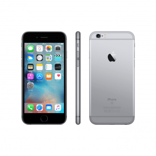 Apple iPhone 6s 128GB Space Gray greece athens