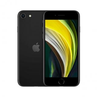 Apple iPhone SE 2020 60 gb bllack athens greece