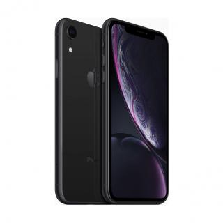Apple iPhone XR (64GB) Black athens greece