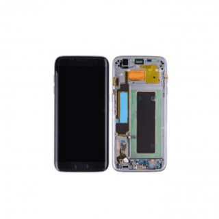 Screen Replacement With Frame for Samsung Galaxy Note 8