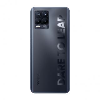 Realme 8 (64GB) Cyber Black