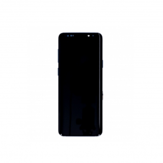 Samsung Galaxy S8 LED and Screen