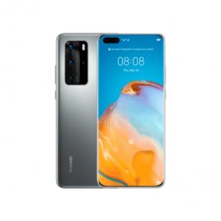 Huawei P40 Pro (256GB) Silver Frost