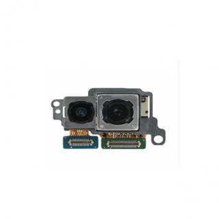 12MP+12MP Wide&Ultrawide Back Camera for Samsung Galaxy Z Flip